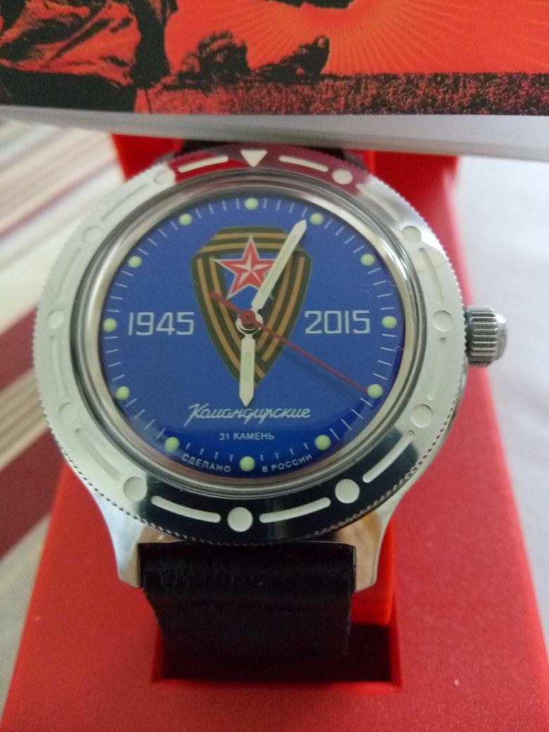 Le bistrot Vostok (pour papoter autour de la marque) - Page 5 150415061202921071