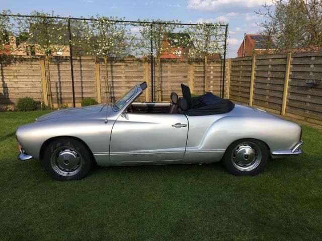 ENFIN ! un nouveau conducteur de Karmann Cabriolet... - Page 3 150415100423527256
