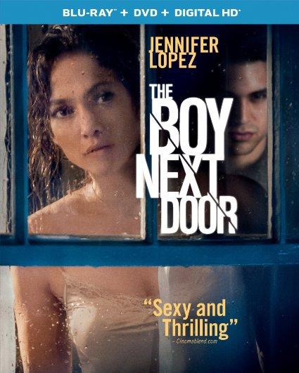 The Boy Next Door poster image