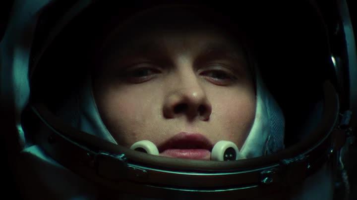 Gagarin. Pervyy v kosmose image