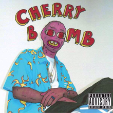 Poster for Cherry Bomb