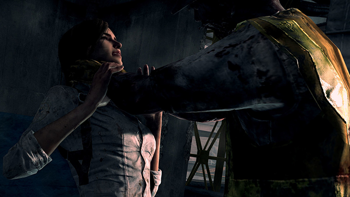 The Evil Within image 1