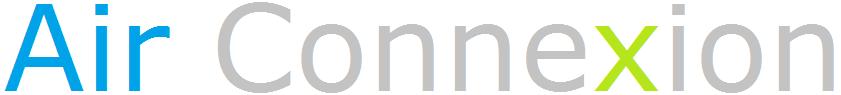 Logo de Air Connexion