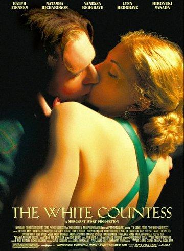 La Comtesse blanche