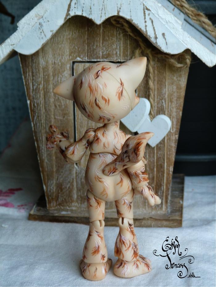 Raspberry verte, ASELLADolls , Artist cast 150423020149477806