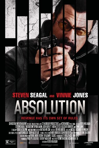 Absolution poster image