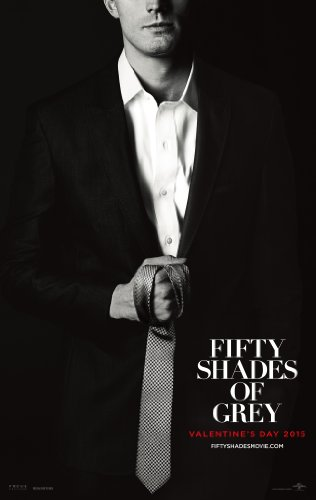 Fifty Shades of Grey poster image