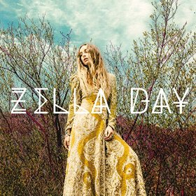Poster for Zella Day (EP)