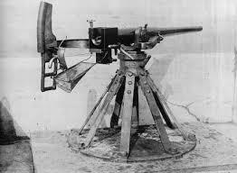 canon 47 marine