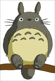 Gigoteuse 0-6 mois thème mon voisin Totoro : Totoro 150427012200268963