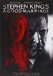 A Good Marriage poster image