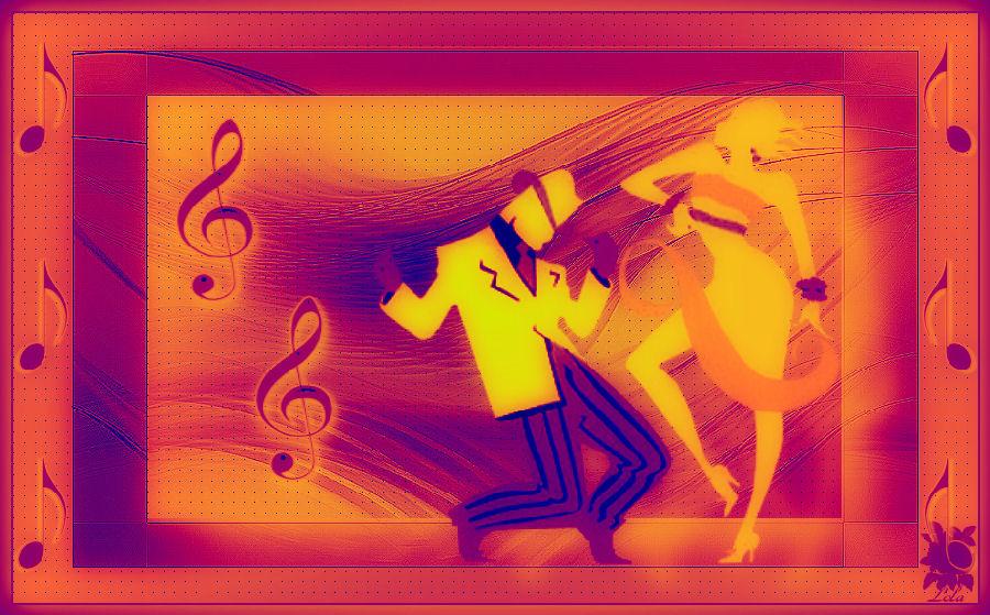 twist dans-cartoon
