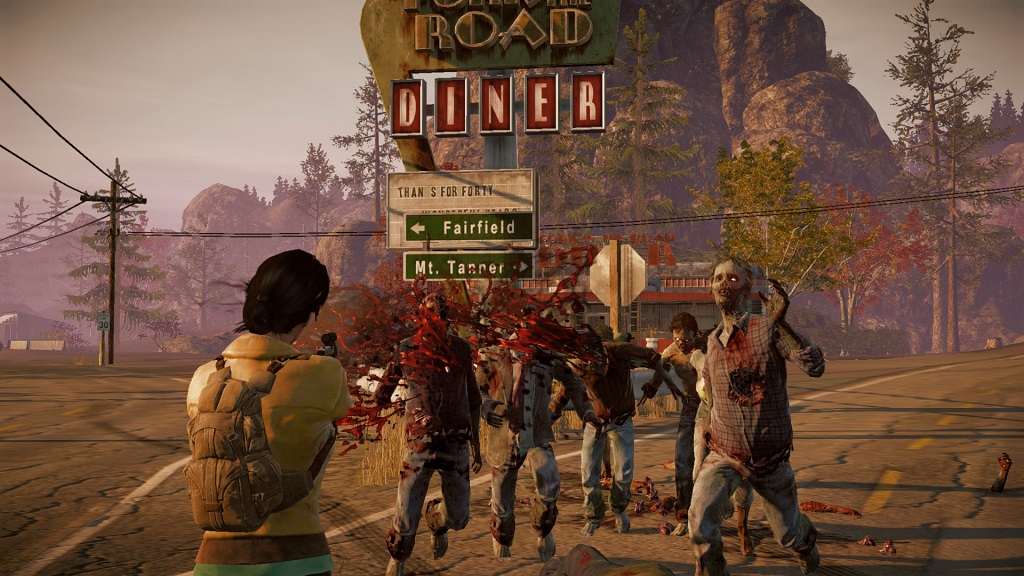 State of Decay: Year One Survival Edition image 1