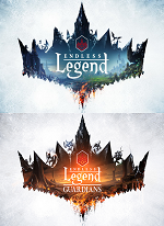 Poster for Endless Legend