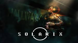 Poster for Solarix