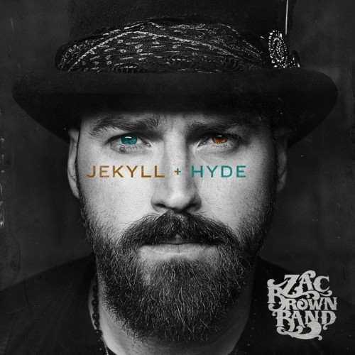 Poster for JEKYLL + HYDE