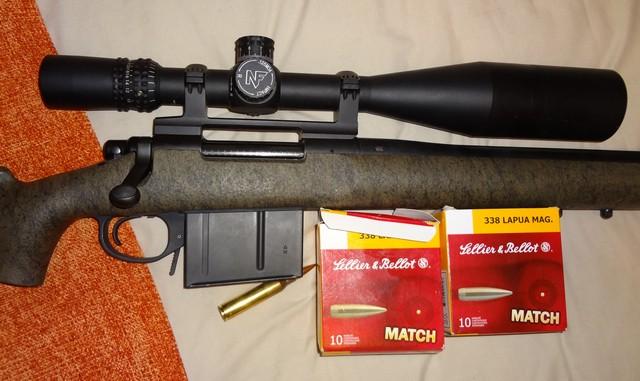 Canon 340wby sur une r93 150501012229937977