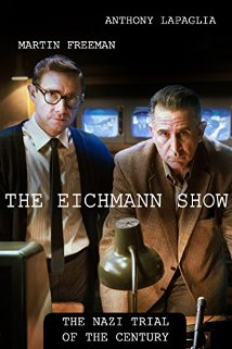 The Eichmann Show poster image