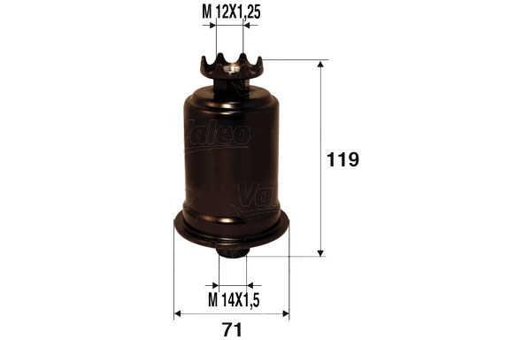 Surconsommation d'essence et problème de manque puissance 150501072343823899