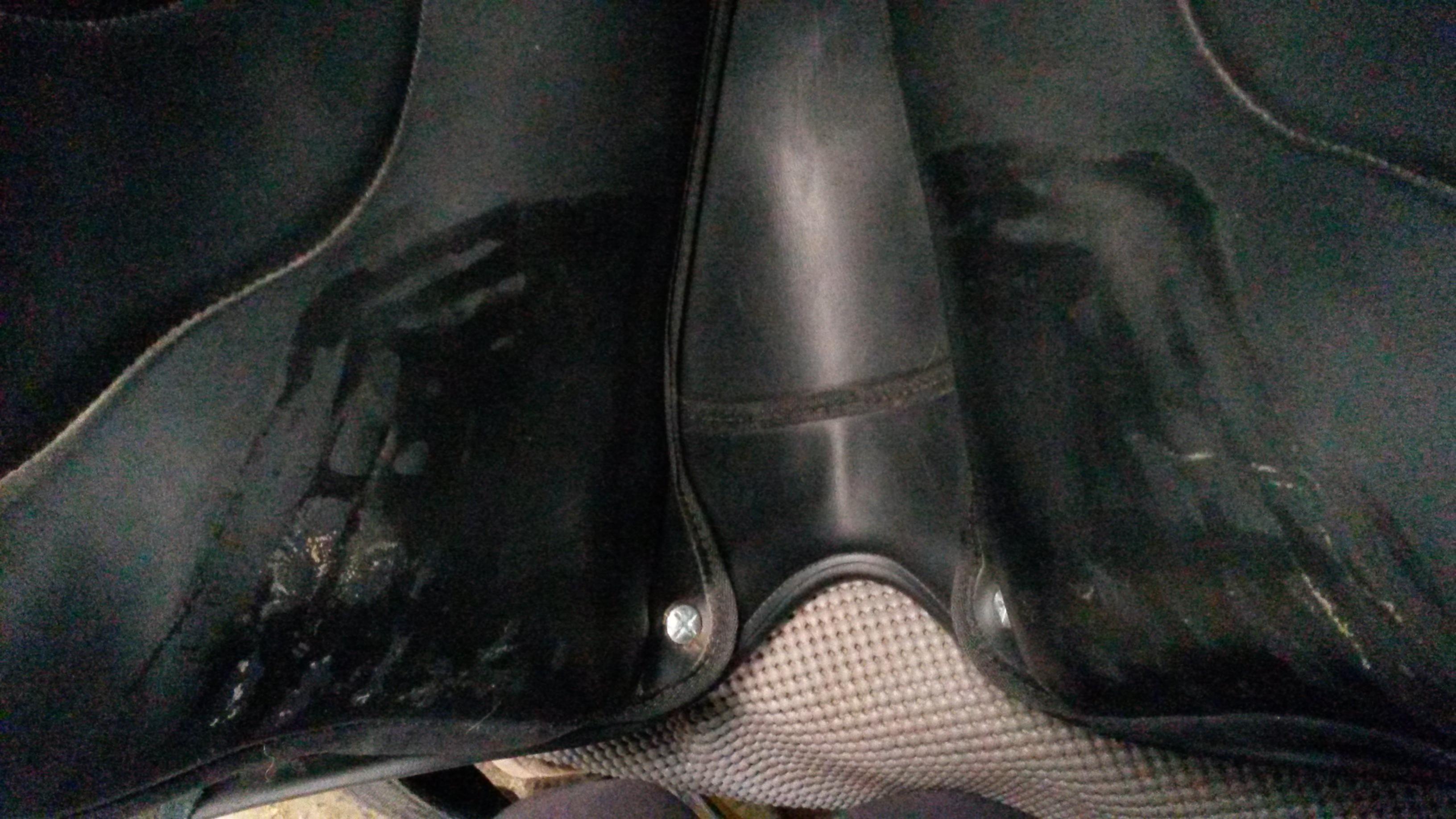 Les selles mon plus grand cauchemar 4 forum cheval - Mon tapis de course ne fonctionne plus ...