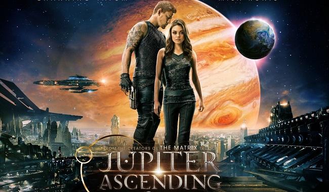 Jupiter Ascending image