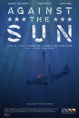 Against the Sun poster image
