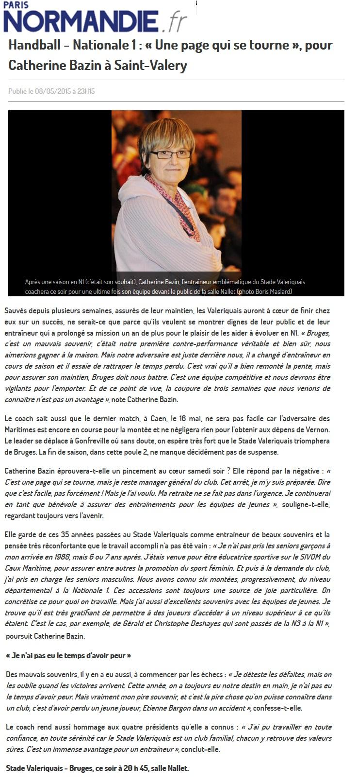 STADE VALERIQUAIS HANDBALL - Page 2 1505091019259227