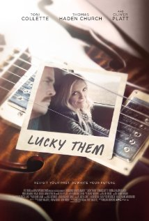 Lucky Them poster image