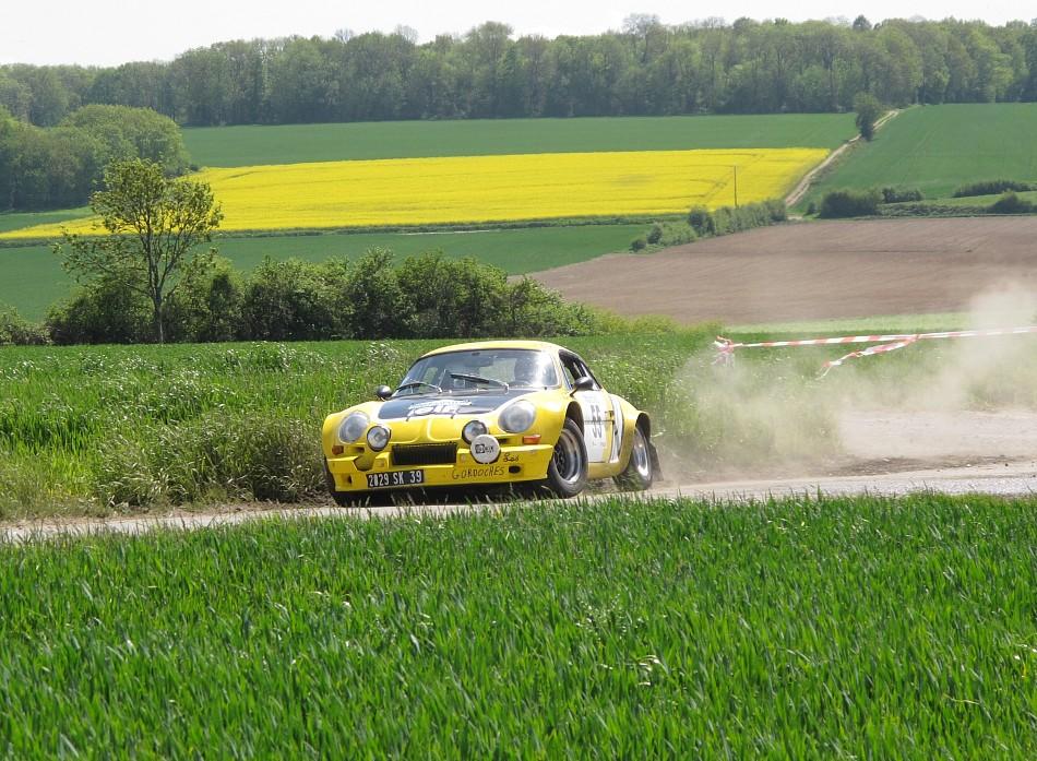 Rallye & démo du côté de Philippeville ... 150511083946644852