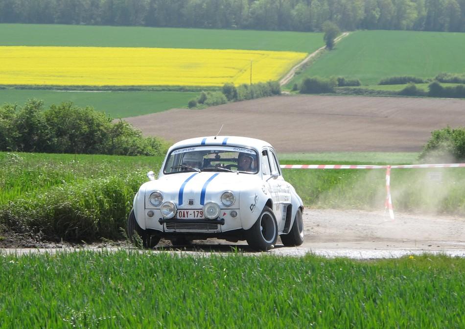 Rallye & démo du côté de Philippeville ... 150511083946824614