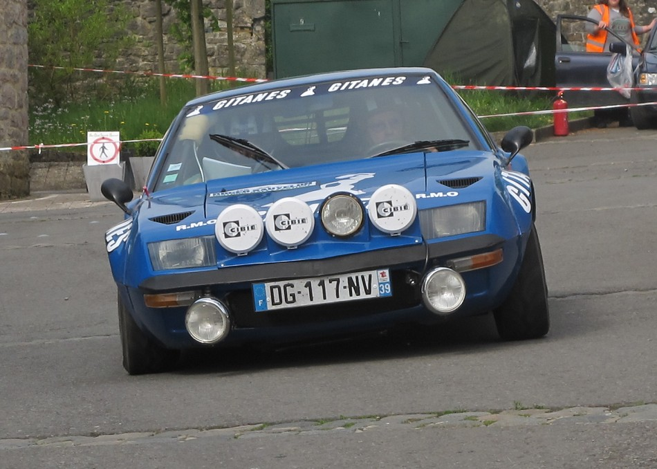 Rallye & démo du côté de Philippeville ... 150511083947845713