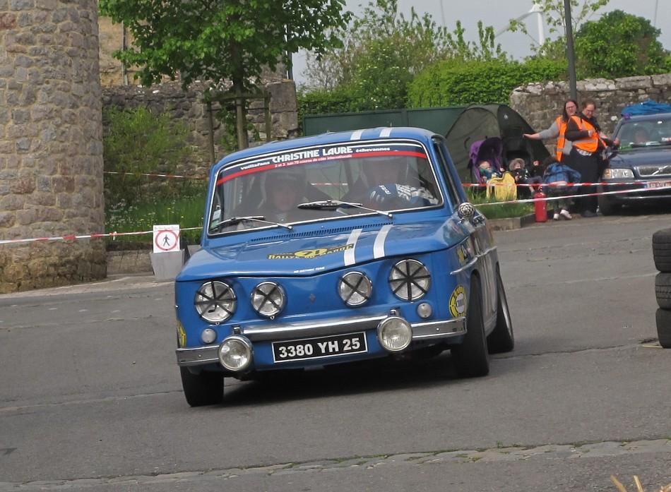 Rallye & démo du côté de Philippeville ... 150511083947965540
