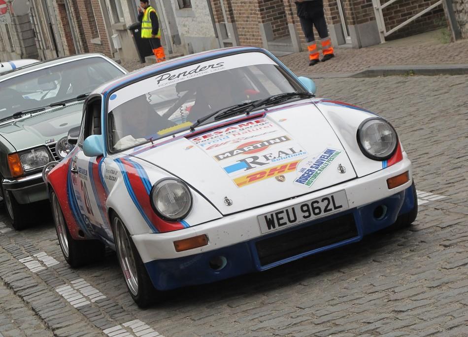Rallye & démo du côté de Philippeville ... 150511083948551540