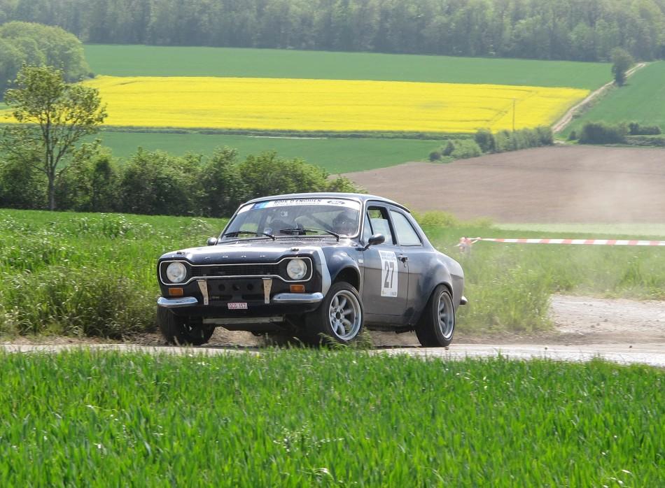 Rallye & démo du côté de Philippeville ... 150511083948981268