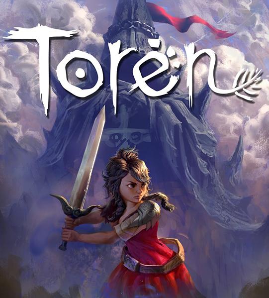 Poster for Toren