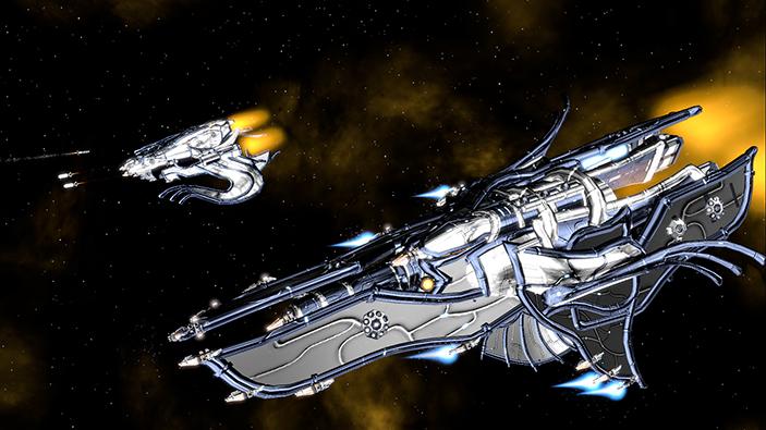 Galactic Civilizations III image 3