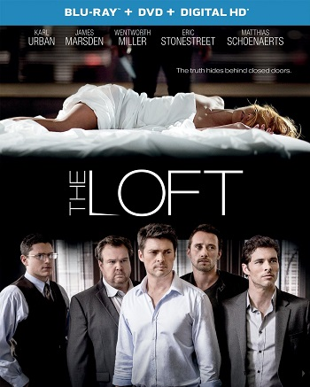 The Loft poster image