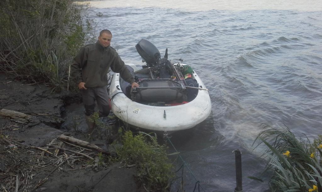 Sortie bouée Rhône dans des conditions EXTREMES 150516062036859102