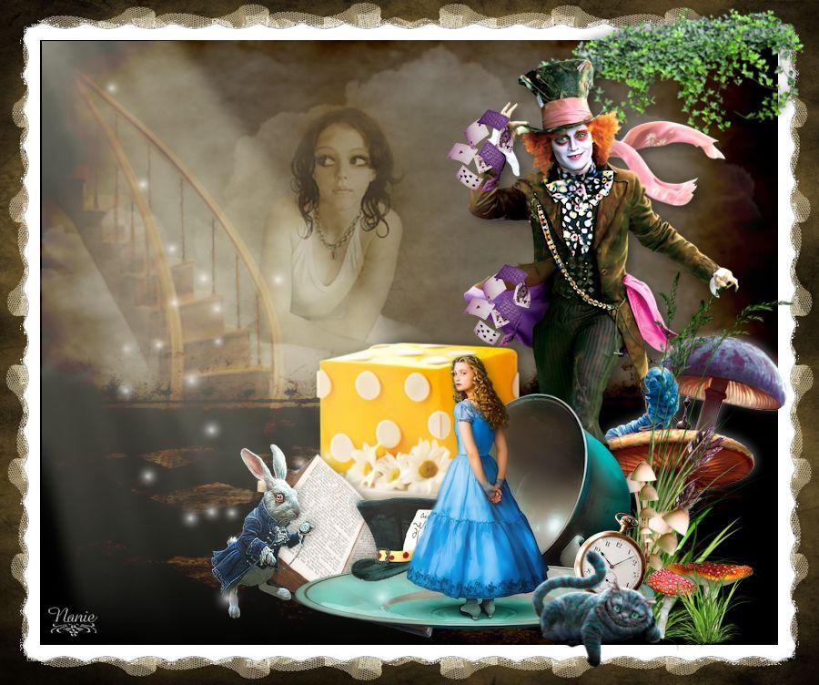 Alice au pays des Merveilles 150516104521722994