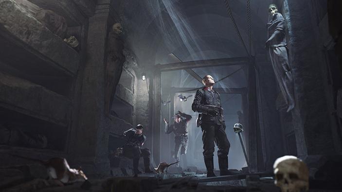 Wolfenstein: The Old Blood image 2