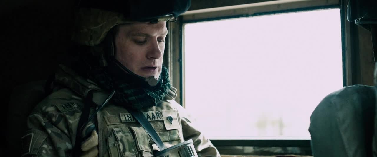 Monsters: Dark Continent image