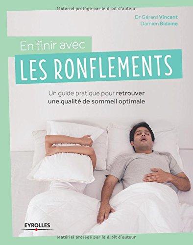 En finir avec les ronflements : Un guide pratique pour retrouver une qualité de sommeil optimale
