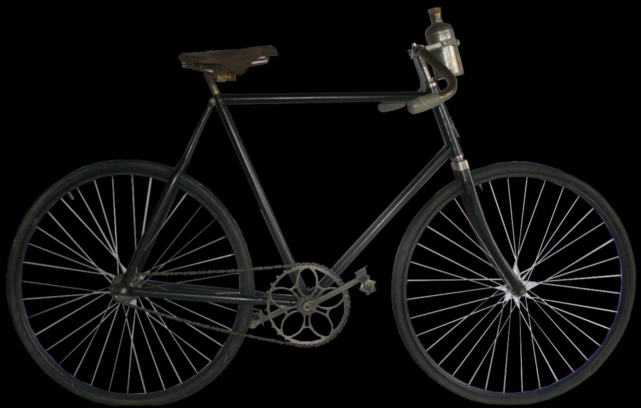 Vélo de course ancien