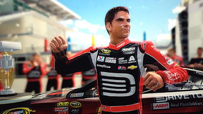 NASCAR '15 image 1