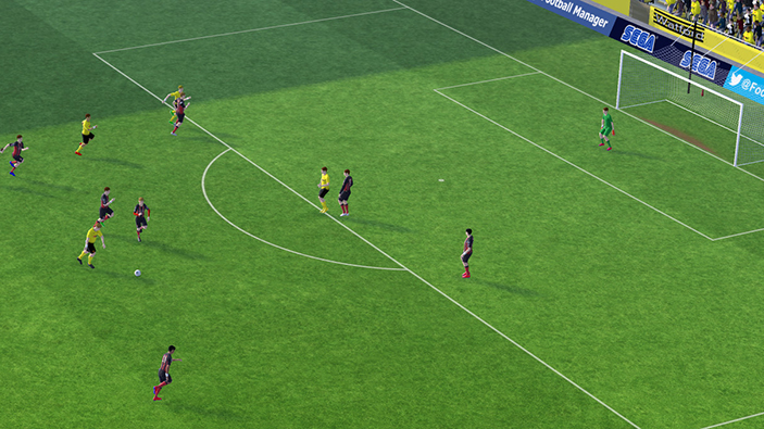 Football Manager 2015 image 3