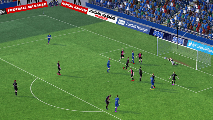 Football Manager 2015 image 1