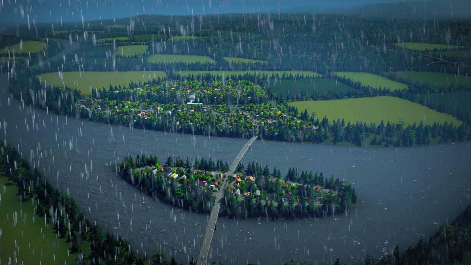 Royaume Norrois - Présentation des villes - Page 2 150524015712450324