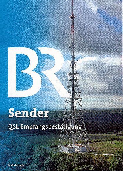 QSL de BR (Bayerischer Rundfunk) 150524094649508018