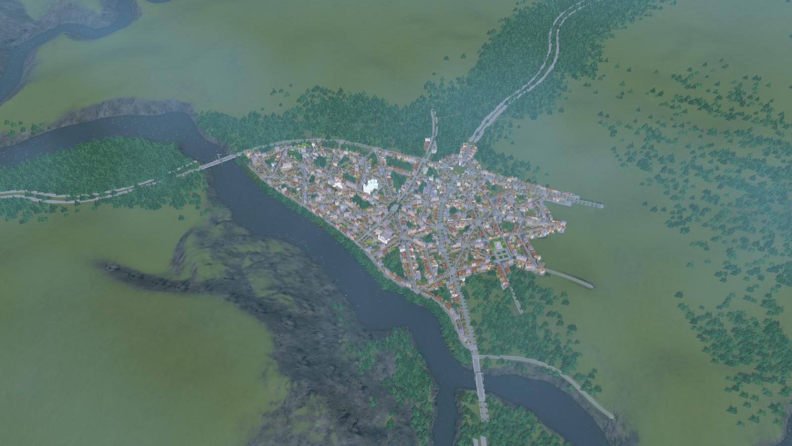 Royaume Norrois - Présentation des villes - Page 4 150525021910439601