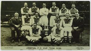 FA Cup 1936